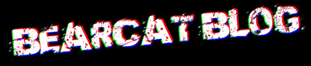 Bearcat Blog